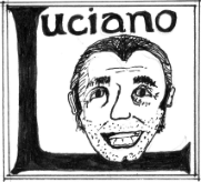 Luciano Heading Larger