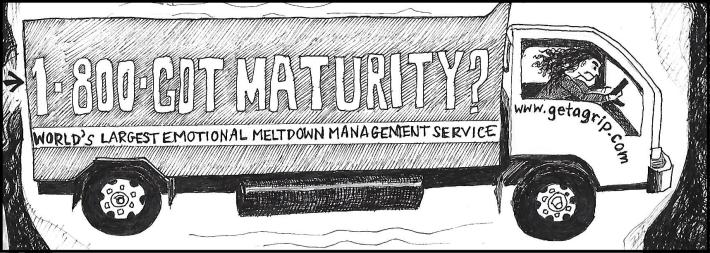 Got Maturity Panel